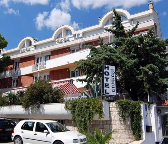 Hotel Bonaca - dream vacation