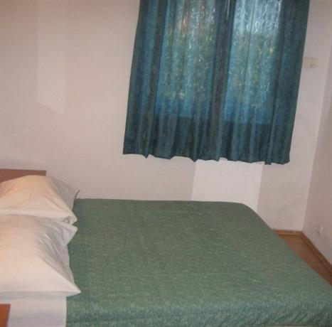 Aparthotel Silvija - dream vacation