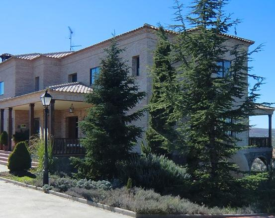 Casa Rural El Cigarral del Pintor - dream vacation