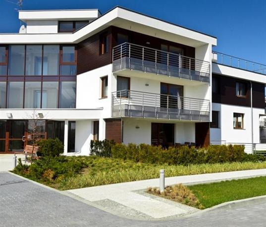 Apartamenty Sun&Snow Na Klifie - dream vacation