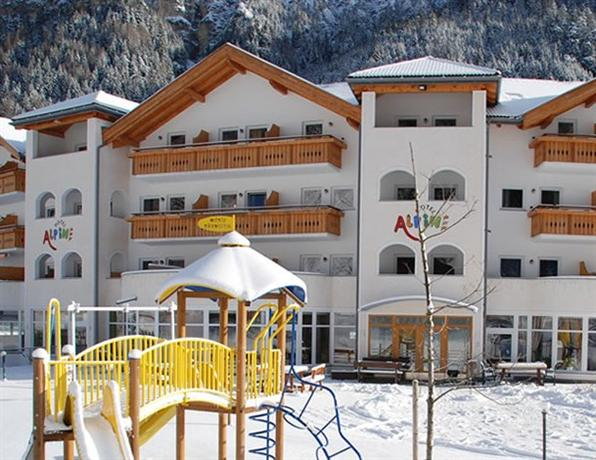 Alpin Brenner - dream vacation