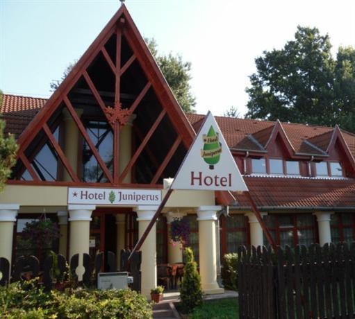 Hotel Juniperus - dream vacation