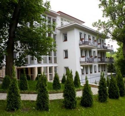 Saphir Aqua Aparthotel Sopron - dream vacation