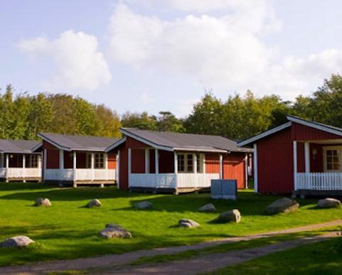 Hotel Tylosand - dream vacation