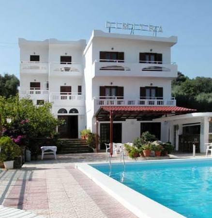 Dimitra Apartments Agios Nikolaos Crete - dream vacation
