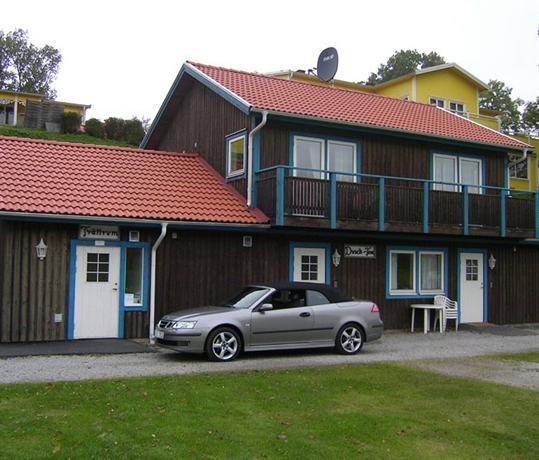 Skotteksgarden Cottages - dream vacation