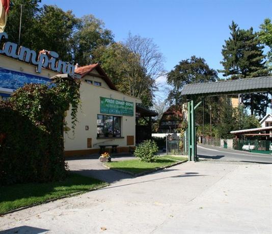 Auto Camping Park Apartment Jelenia Gora - dream vacation