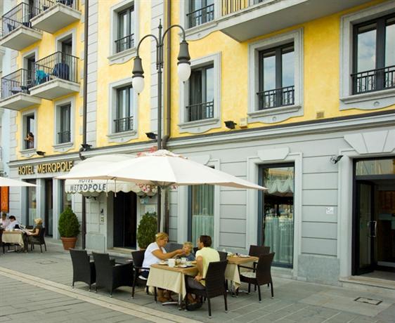 Hotel Metropole Grado - Grado -