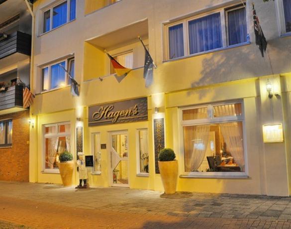 Hanse Komfort Hotel - dream vacation