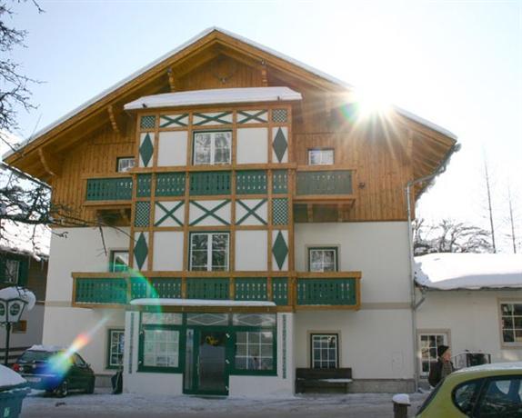 Zum Hirschen Gasthof Altaussee - dream vacation