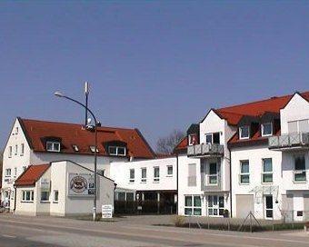 Hotel Garni Kreuzacker - dream vacation