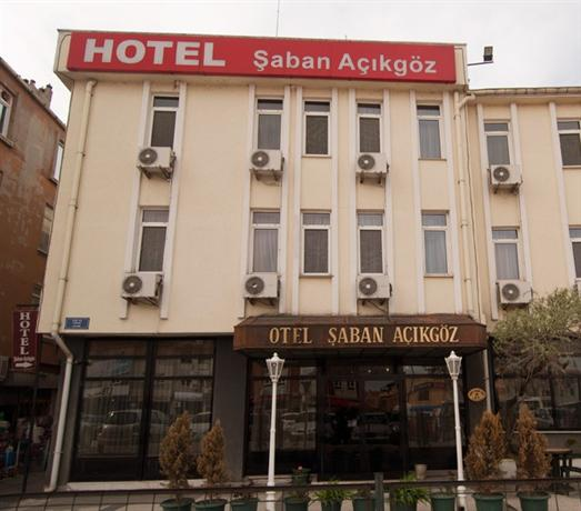 Hotel Saban Acikgoz - dream vacation