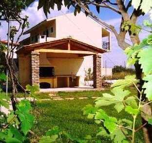 Biscoutsis Apartments and Studios - dream vacation