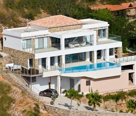 Elounda Villas - dream vacation