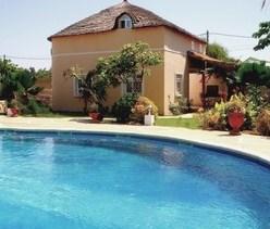 Les Cases de Saly Senegal - dream vacation