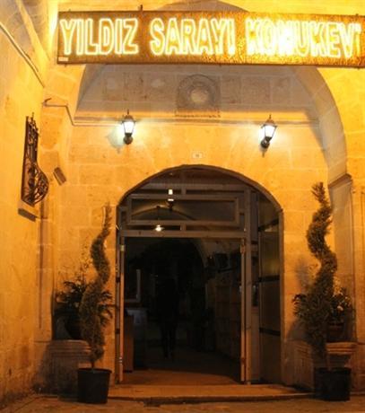 Yildiz Sarayi Hotel - dream vacation