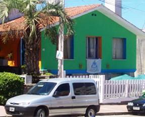 Punta Del Este Hostel - dream vacation