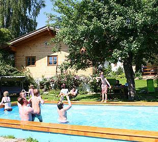 Bauernhof Weidererhof - dream vacation