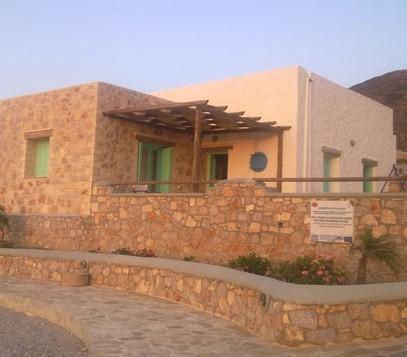 Ilion Mare Villas - dream vacation
