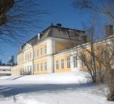 Osterbybruk Manor Gammel Tammen - dream vacation