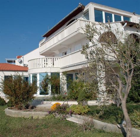 Villa Residence Lantoni - dream vacation