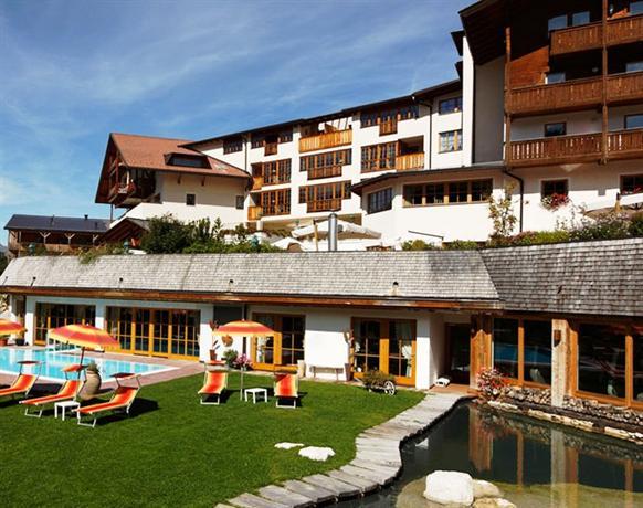 Hotel Fanes - dream vacation