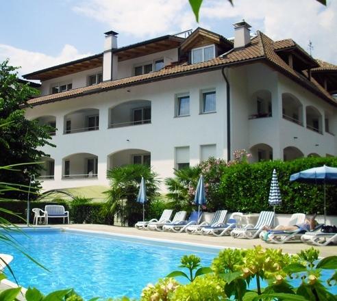Hotel Markushof - dream vacation