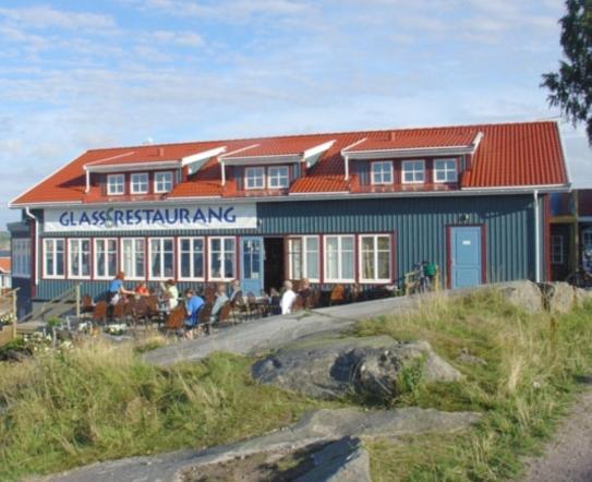 Ramsvik Stugby & Camping - dream vacation