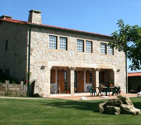 Casa Da Oliveirinha Paredes de Coura - dream vacation