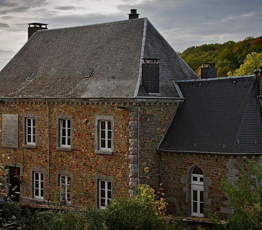 L\'Ancien Hopital - dream vacation