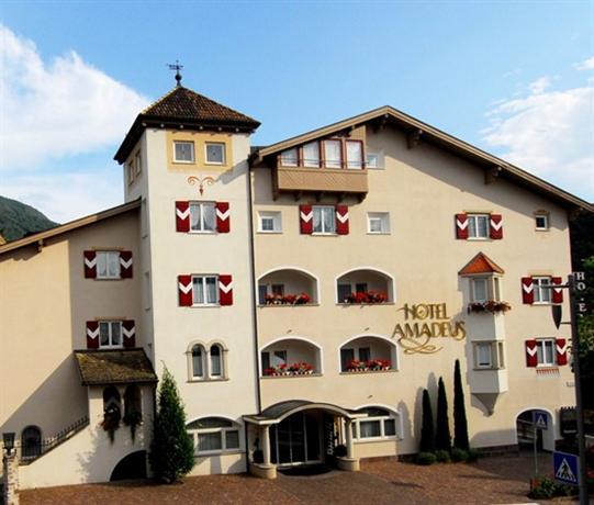 Hotel Amadeus Auer - dream vacation