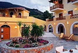Pleoussa Studios - Skopelos -