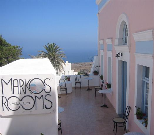 Marcos Rooms - dream vacation