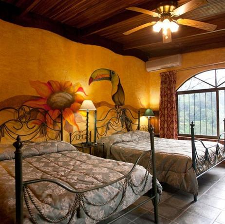 La Mansion Inn Arenal Hotel - dream vacation