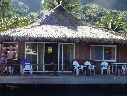 Club Bali Hai Hotel - dream vacation
