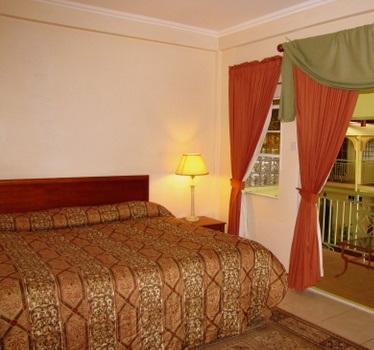 Grand Coastal Inn - dream vacation