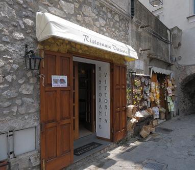 Casa Vacanze Vittoria Ravello - dream vacation