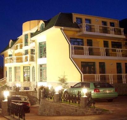 Pension Atlantic Targu Mures - dream vacation