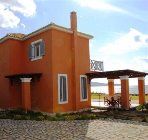 Ioli\'s Villas Gialova - dream vacation