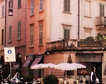Bologna Hotel Varese - dream vacation