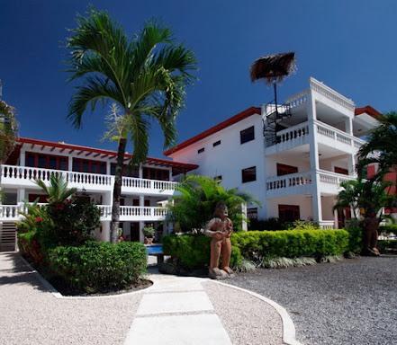 Daystar La Paloma Blanca - dream vacation