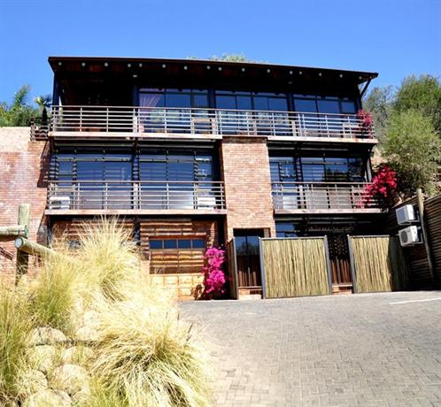 Franklin View Guest House Bloemfontein - dream vacation