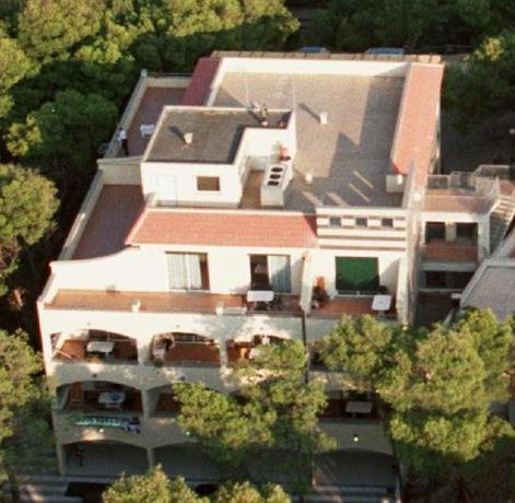 Jonio Vacanze Residence - dream vacation