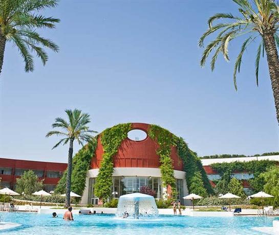 Calane Hotel Village - dream vacation