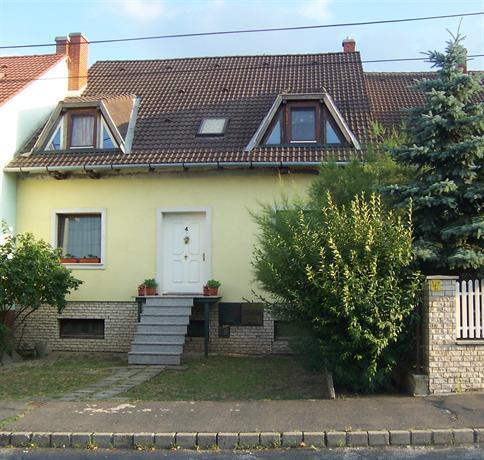 Alpokalja Vendeghaz Sopron - dream vacation