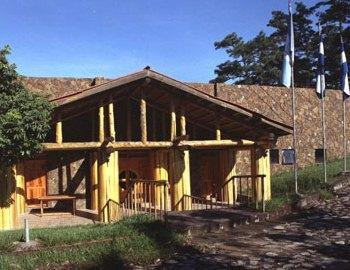 Entre Pinos Hotel & Resort - San Ignacio -