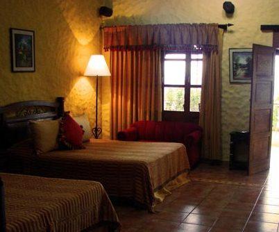 La Posada De Suchitlan - dream vacation