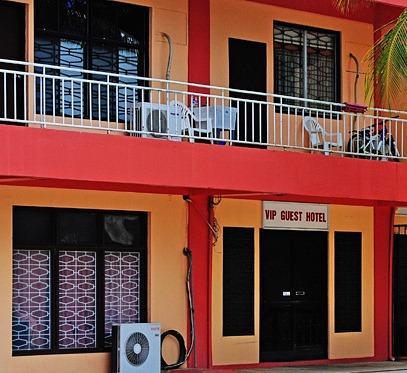 VIP Guest Hotel