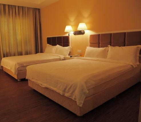 Hotel De La Tapoa - dream vacation