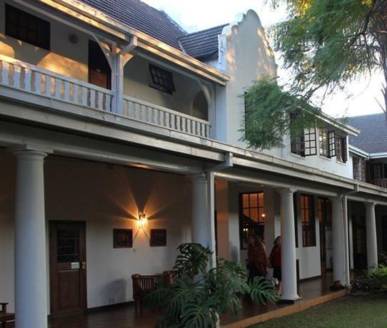 Bronte The Garden Hotel - dream vacation